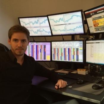 Les principales stratégies : Le Swing Trading